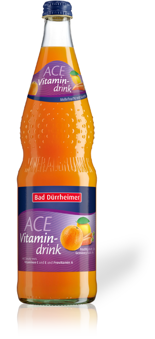 Vitamindrink ACE