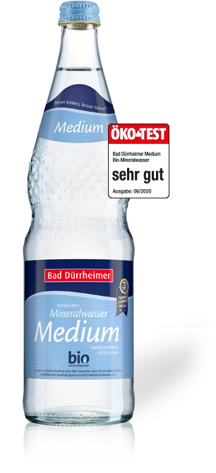 Bad Dürrheimer Medium
