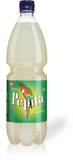 Pepita Grapefruit